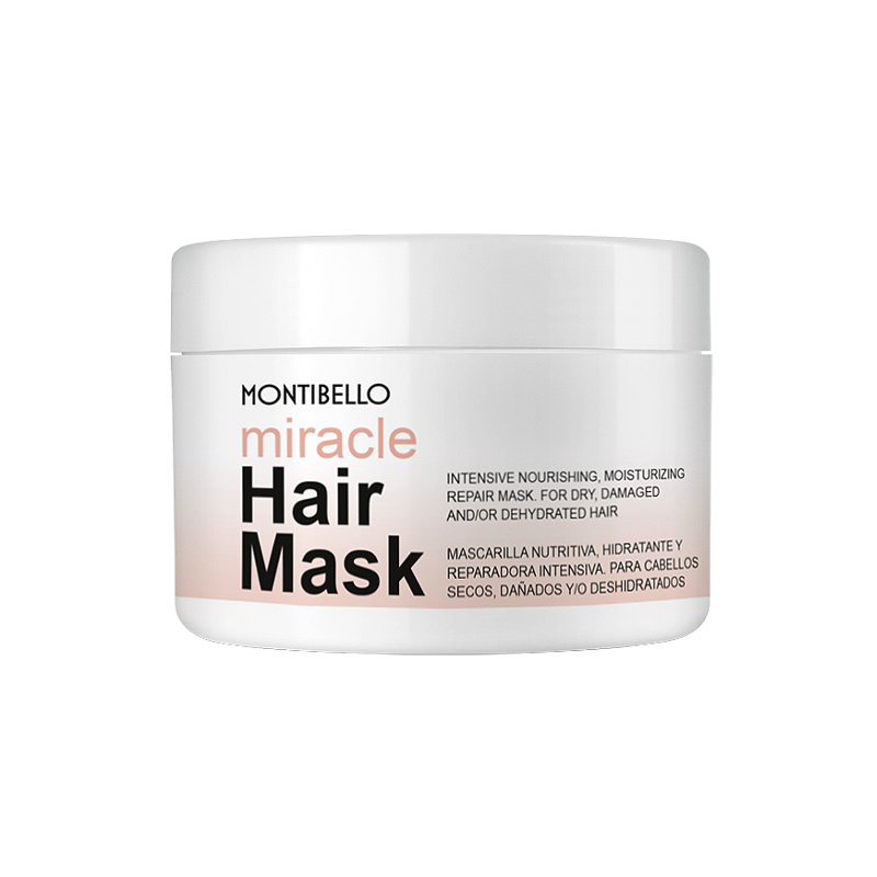 Mascarilla Miracle hair Mask 200....
