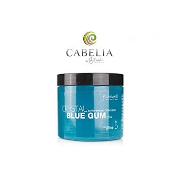 Gel Fijador Crystal Blue Gum