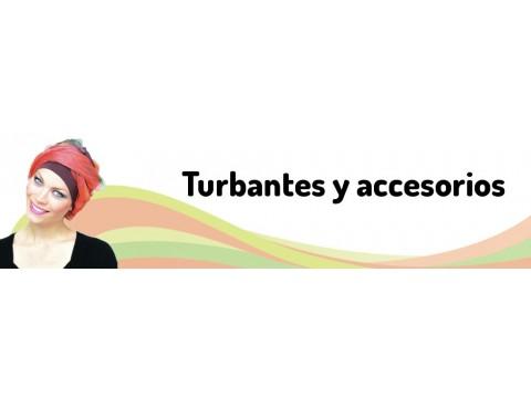 Turbantes y Complementos
